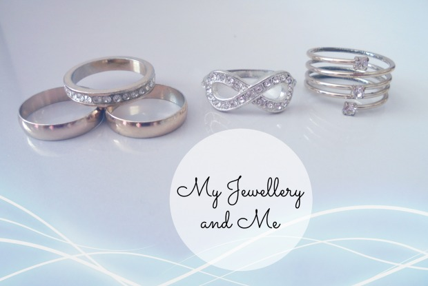 My Jewellery and Me
