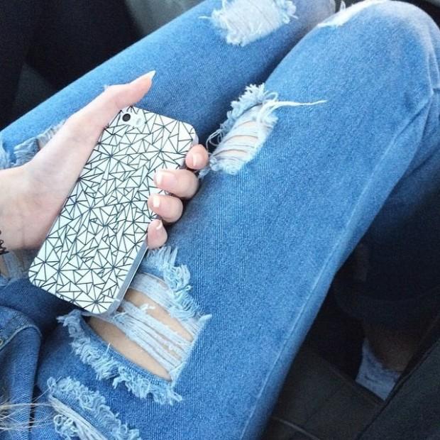 Lili Price phone case