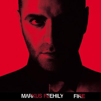 Markus Feehily - Fire