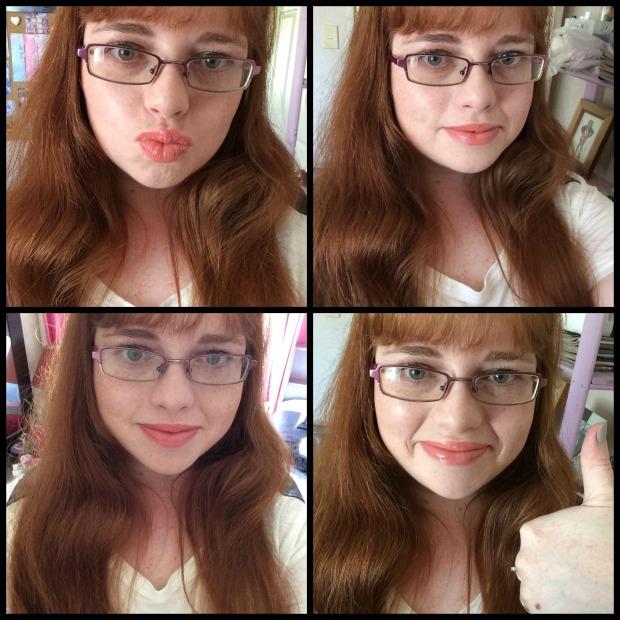 Selfie Fun!