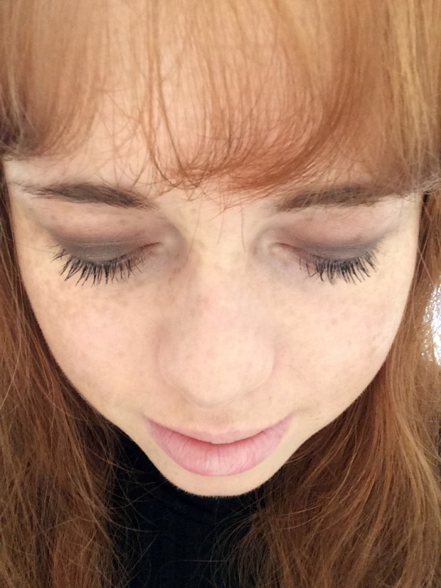 Vanessa Eye Makeup