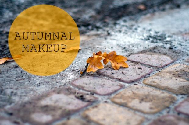 Autumnal Makeup