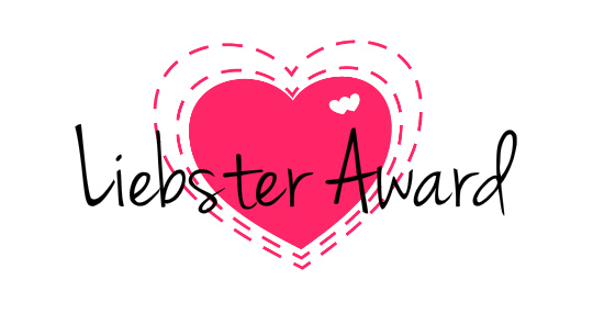 Liebster Award