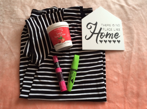 Small Collective Haul Items