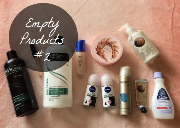 Empty Products #2