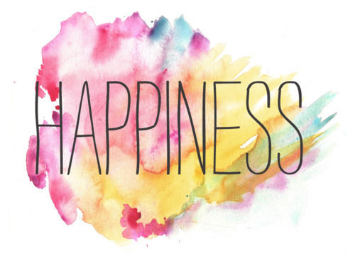 The Happiness Tag