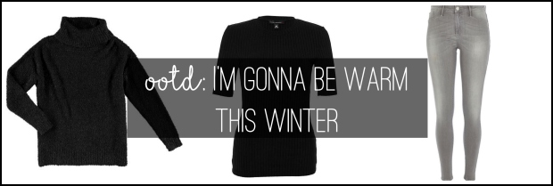 I'm Gonna Be Warm This Winter