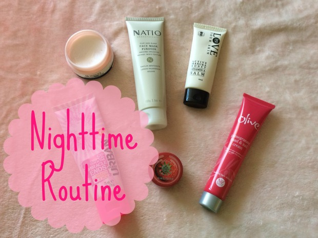 Nighttime Routine