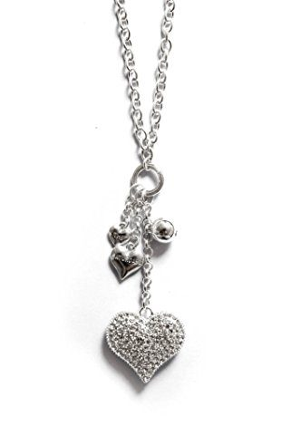 The Saturdays Necklace