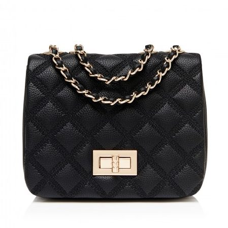 Forever New Scarlett Quilted Bag