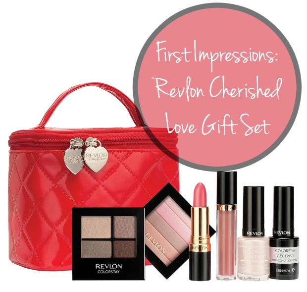 Revlon Cherished Love Gift Set