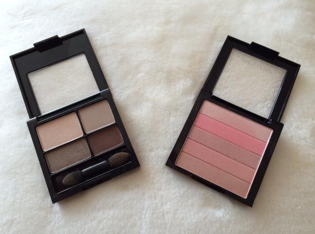 Revlon Eyeshadow and Highlighter Palette