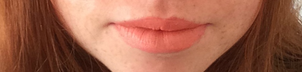 NYX Buenos Aires Lip Swatch