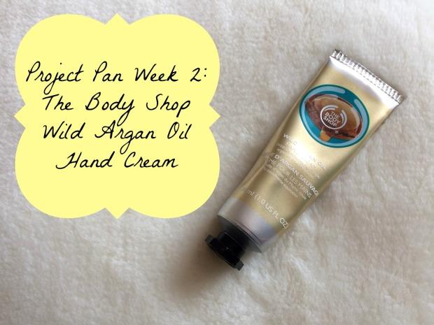 project-pan-week-2