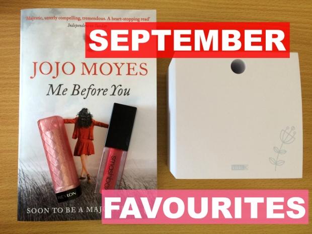 september-favourites-2016