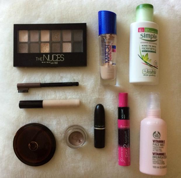 22nd-birthday-makeup