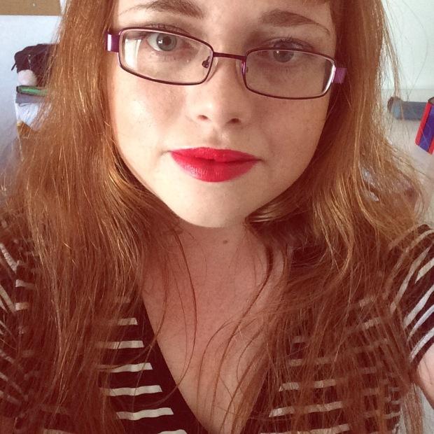 22nd-birthday-selfie