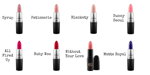 mac-lipstick-colours