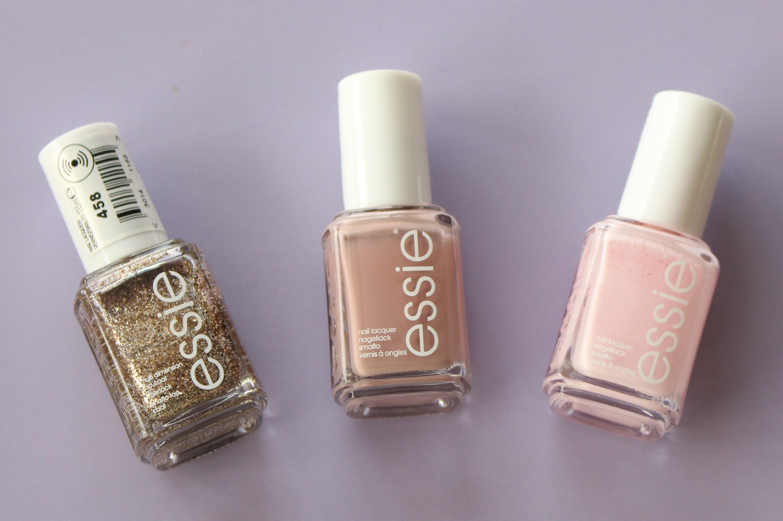 nail polish – Chanelle Hayley