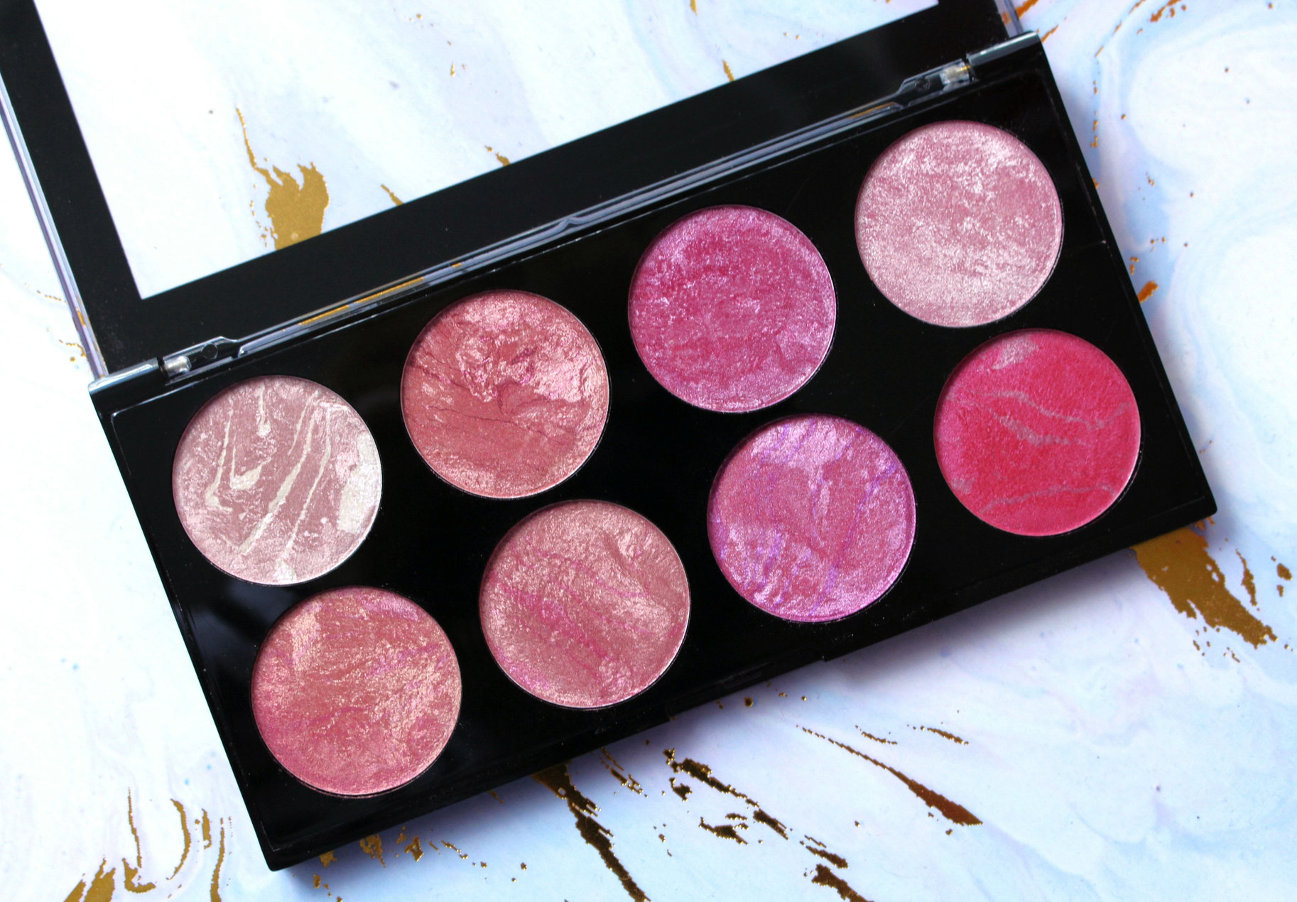 Back in September, Revolution launched in New Zealand on the Farmers website. Only a couple of days earlier I was eyeing up the Blush Queen palette on the ...